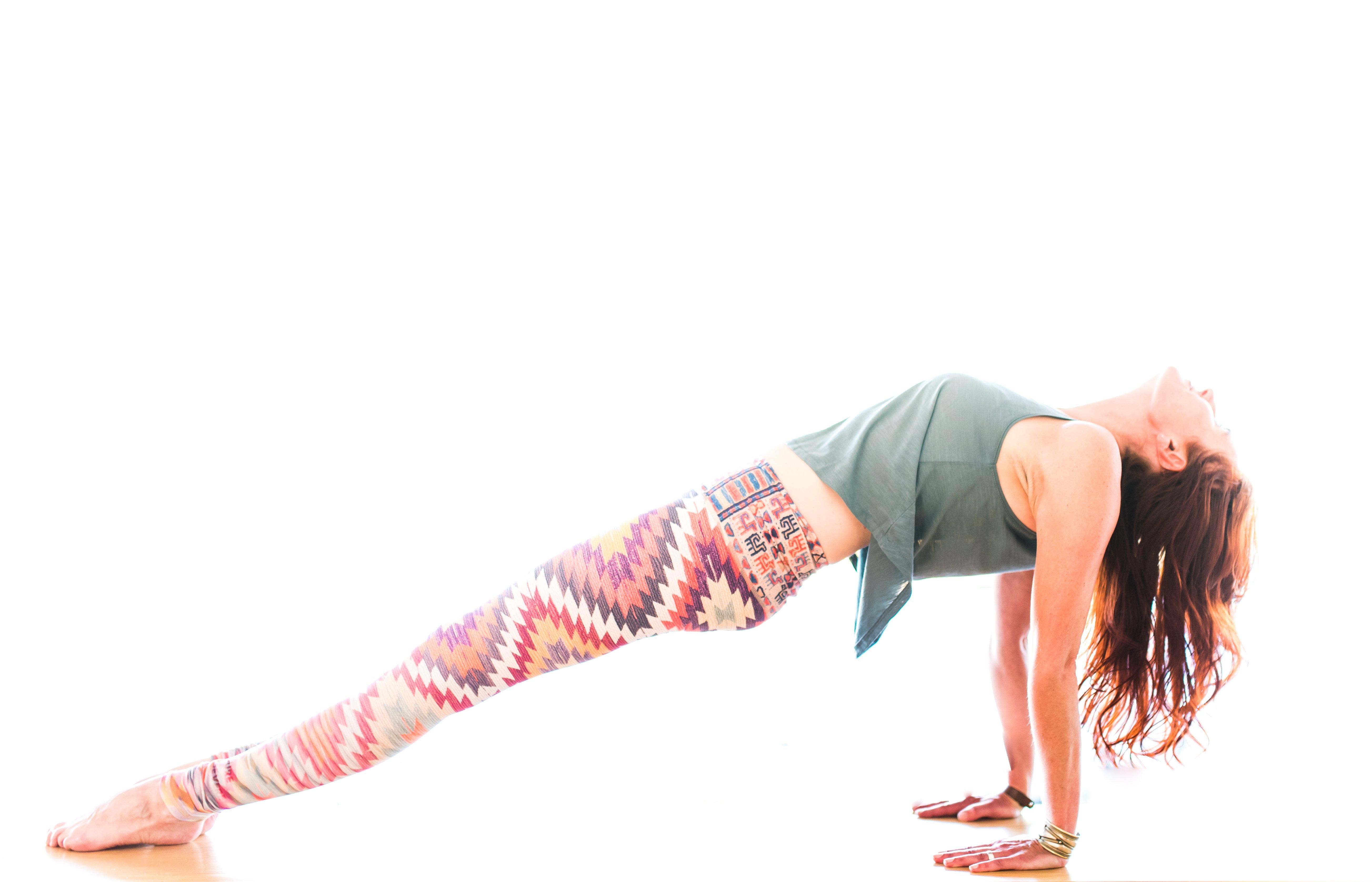 Ervaringen van studenten van Aletta Helena Yoga